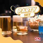 LUCKY PARTY SET